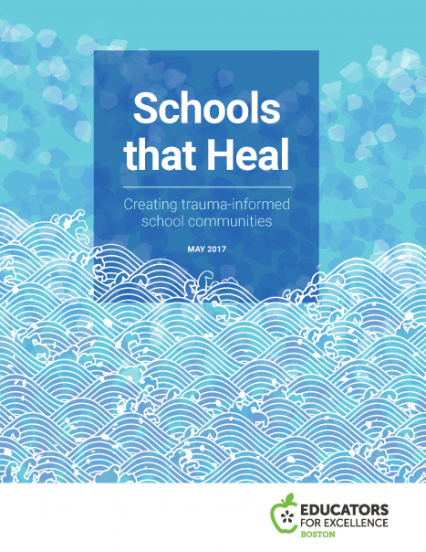 Schools that Heal cover