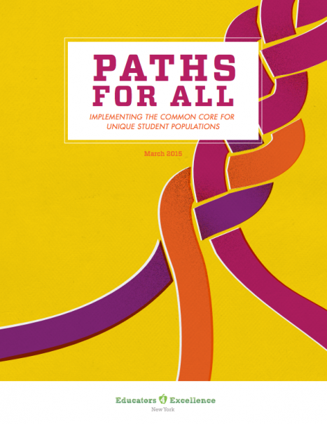 Paths For All Educators For Excellence