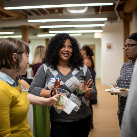 E4E-Chicago Teacher Policy Team kickoff meeting