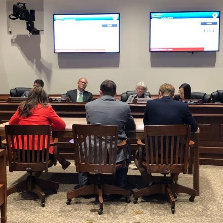 E4E Boston Board Meeting